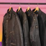 Tips to Correctly Store your Leather Jackets