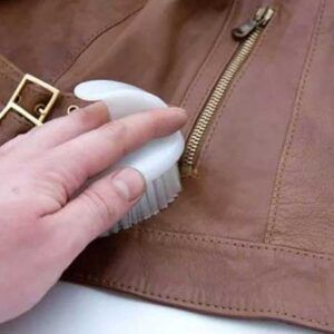 The Right Way to Clean Your Leather Jacket