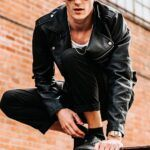 How to Select the Best Men's Leather Jacket